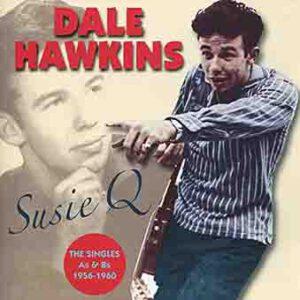 5-Dale Hawkins