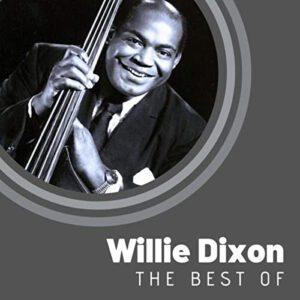 8-Willie Dixon