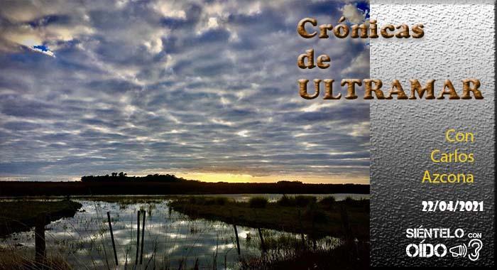 Crónicas de Ultramar – 75