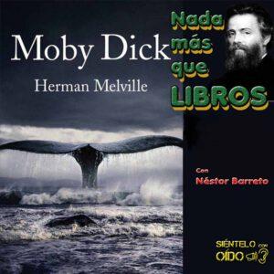 CARTEL Moby Dick-CUADRO