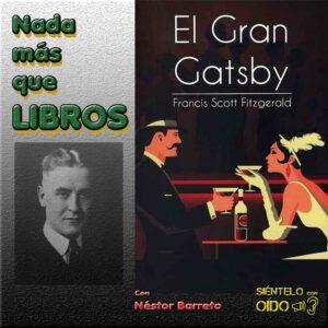 CARTEL NMQL - Gatsby-cuadro