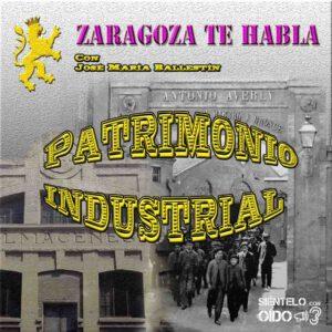 CARTEL ZTH - Patrimonio industrial-cuadro