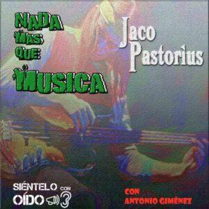 CARTEL2 Jaco Pastorius - SCO-CUADRO