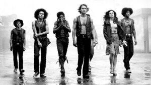 The Warriors-4