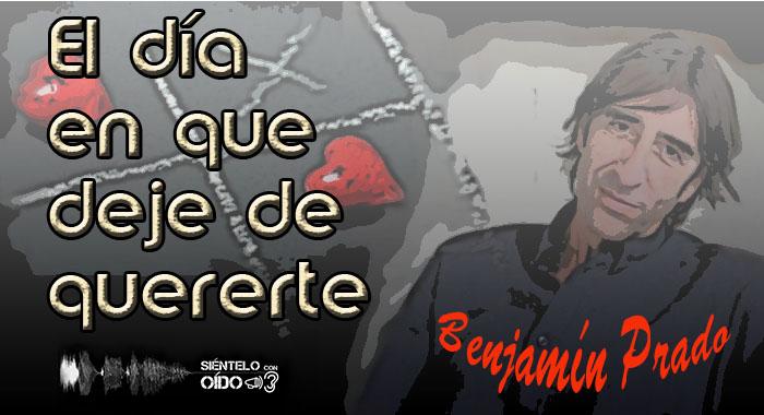 CARTEL Benjamín Prado-wp