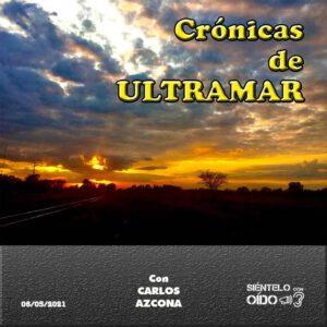 CARTEL Cronicas 77-cuadro