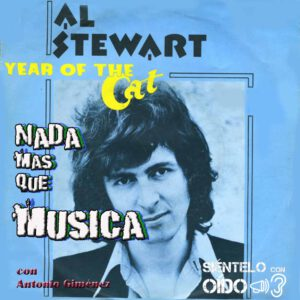 CARTEL NMQM-Al Stewart-CUADRO