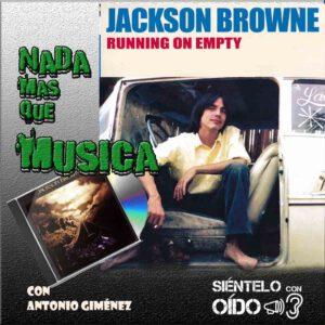 CARTEL NMQM-Jackson Browne-CUADRO