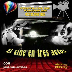 CARTEL - VDVEC-El cne en tres actos-CUADRO