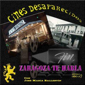 CARTEL ZTH - cines desaparecidos-CUADRO