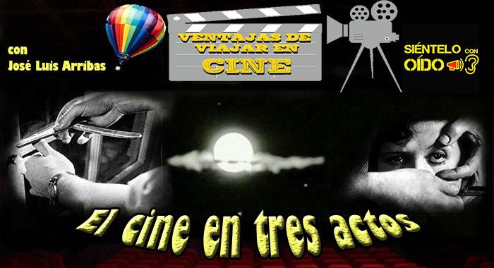 cartel VDVEC - Cine en tres actos-wp