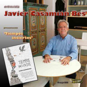 artel2 - Entrevista Javier Casamián-cuadro