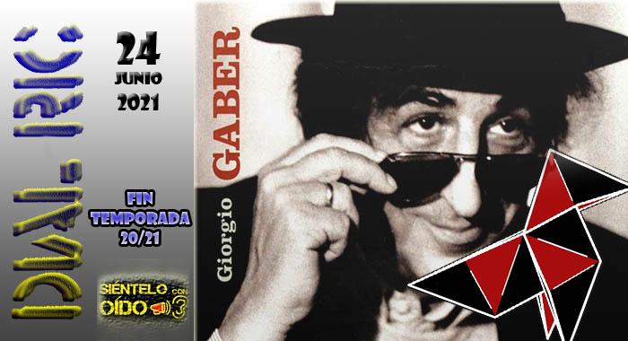 CARTEL DIAL RIC - GGaber-WP