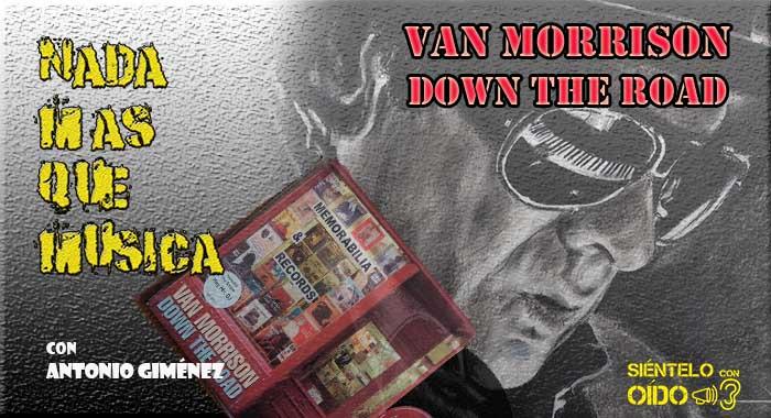 CARTEL NMQM-Van Morrison-WP
