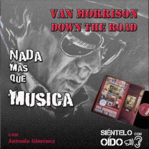 CARTEL NMQM-Van Morrison-cuadro