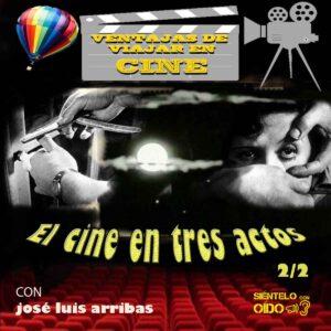 cartel VDVEC - Cine en tres actos-2-cuadro
