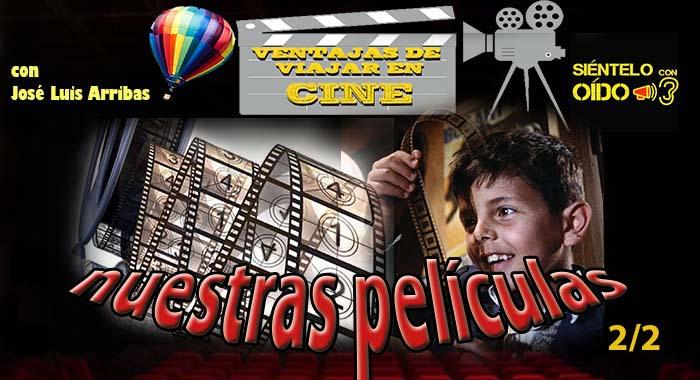 cartel VDVEC - nuestras peliculas-wp
