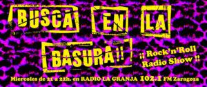 BUSCA EN LA BASURAbanner blogspot
