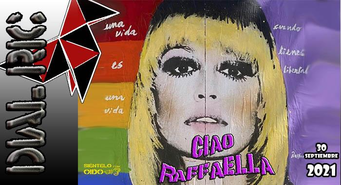 DIAL RIC – 10 – Homenaje a Raffaella Carrá