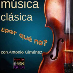 Logo Musica clásica por que no